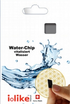 Water-Chip von i-like